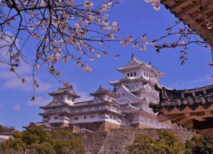 Himeji Castle Japan - Bucket List-2