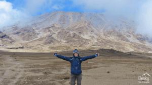 Best hiking trails Mt Kilimanjaro