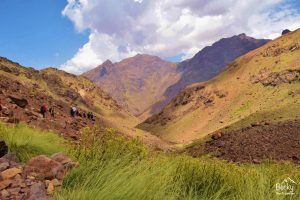 Climbing Mount Toubkal in the Atlas Mountains-2