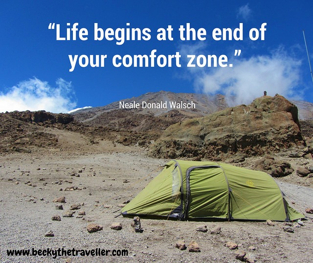 Awesome travel quotes V2