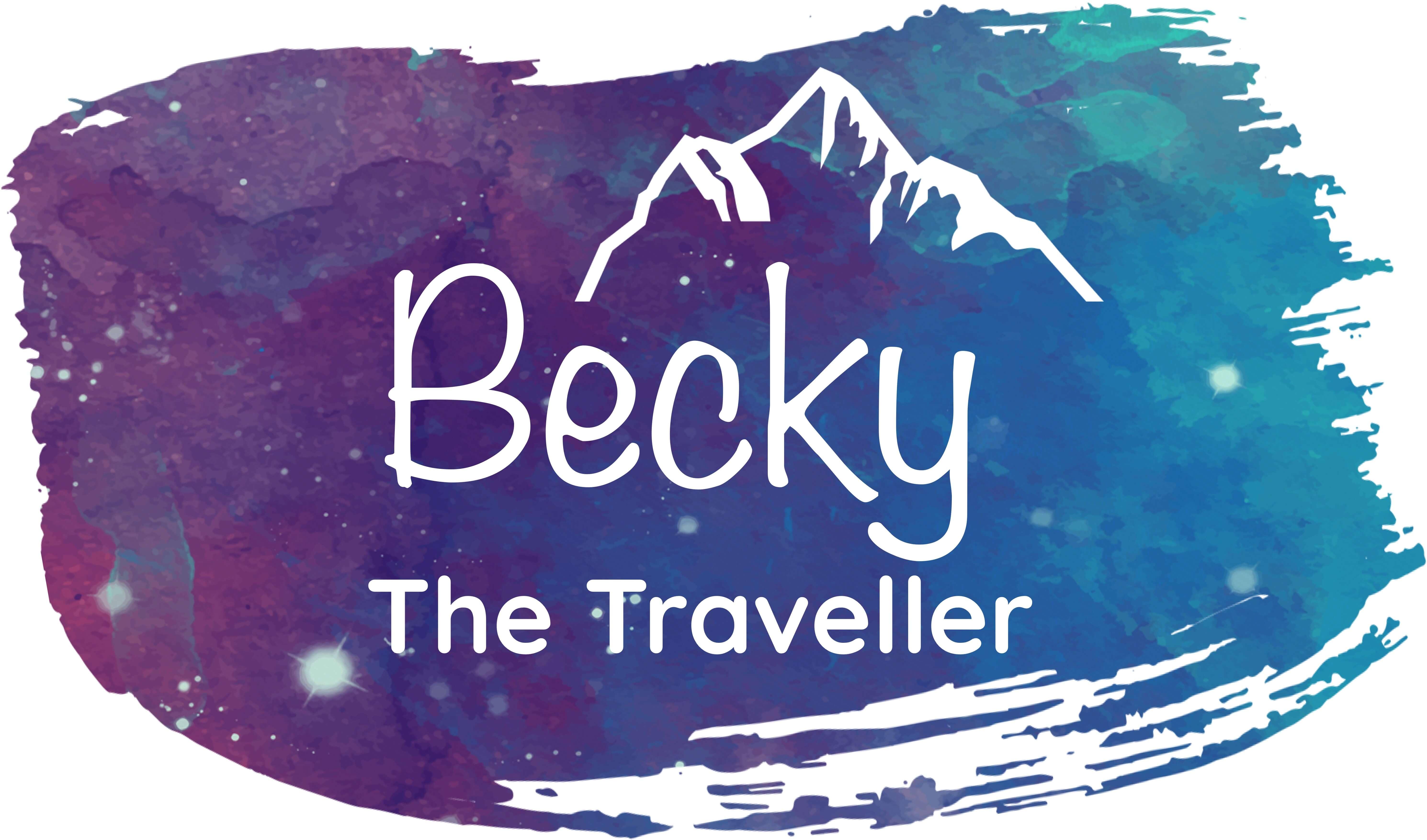 Becky the Traveller