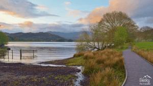Lake District National Park on UK Road Trip