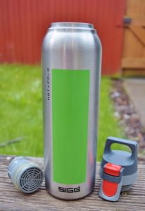 Sigg Hot and Cold Flask