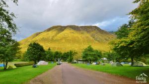Glen Nevis Campsite