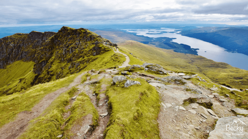 hiking uk 25 best day hikes in the uk becky the traveller
