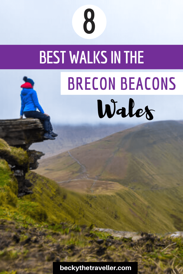 Best walks in Brecon Beacons