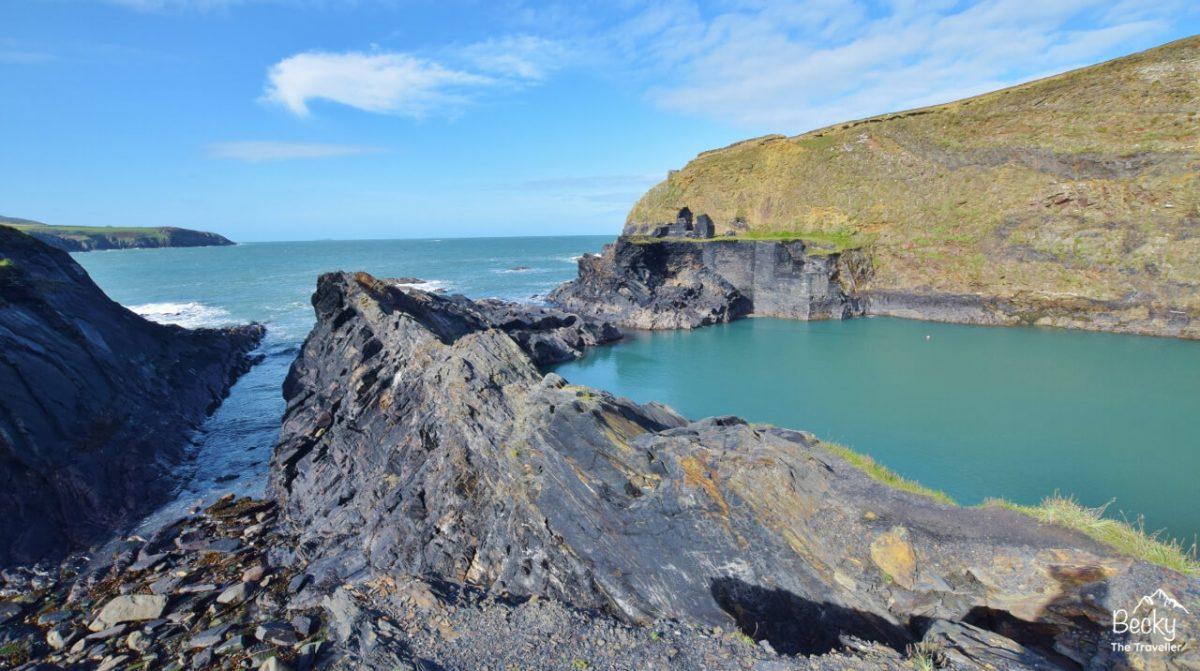 Blue Lagoon Pembrokeshire Coast - Things to do