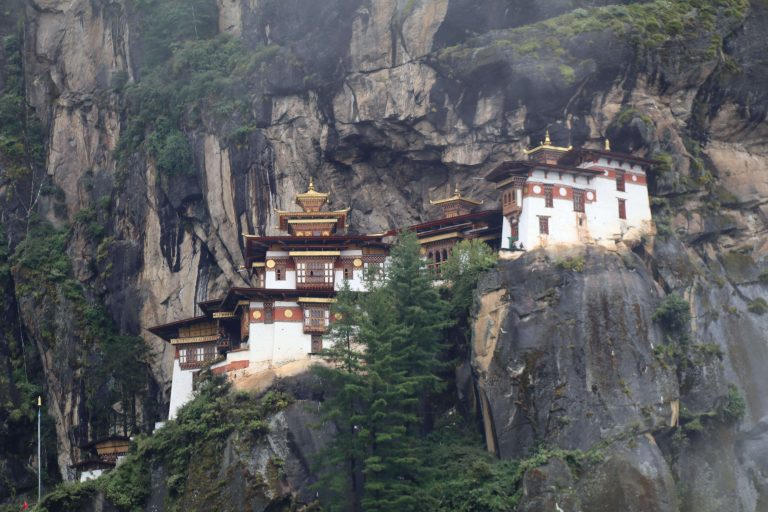 Best hiking trail in Bhutan - Top place to hike in 2018