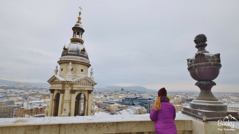 Budapest Hungary - All you need to know