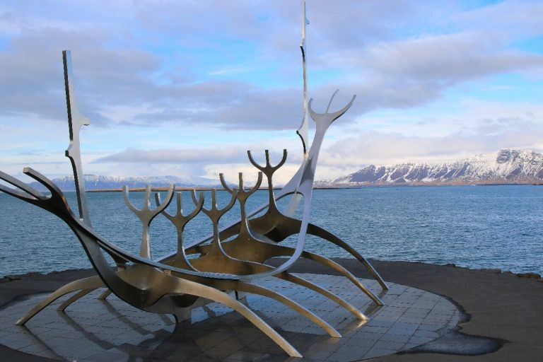 Sun Voyager in Reykjavik - Free things to do in Reykjavik
