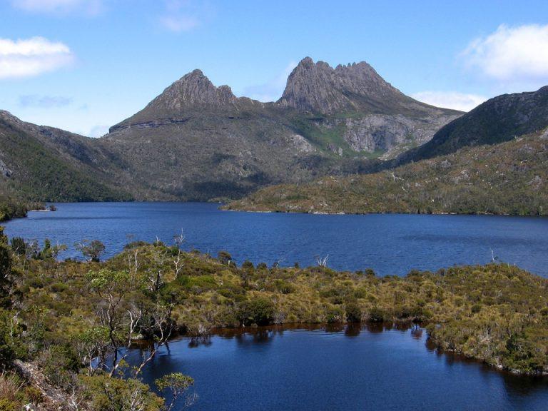Cradle Mountain Tasmania Overland Track Hiking Adventure