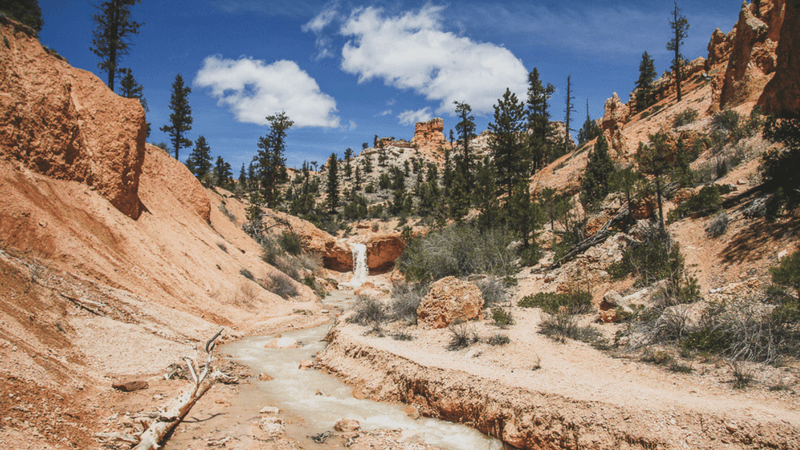 Utah hiking trails - best places to hike in Utah