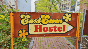 EastSeven Hostel Berlin review