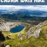 Cader Idris via Minffordd Path