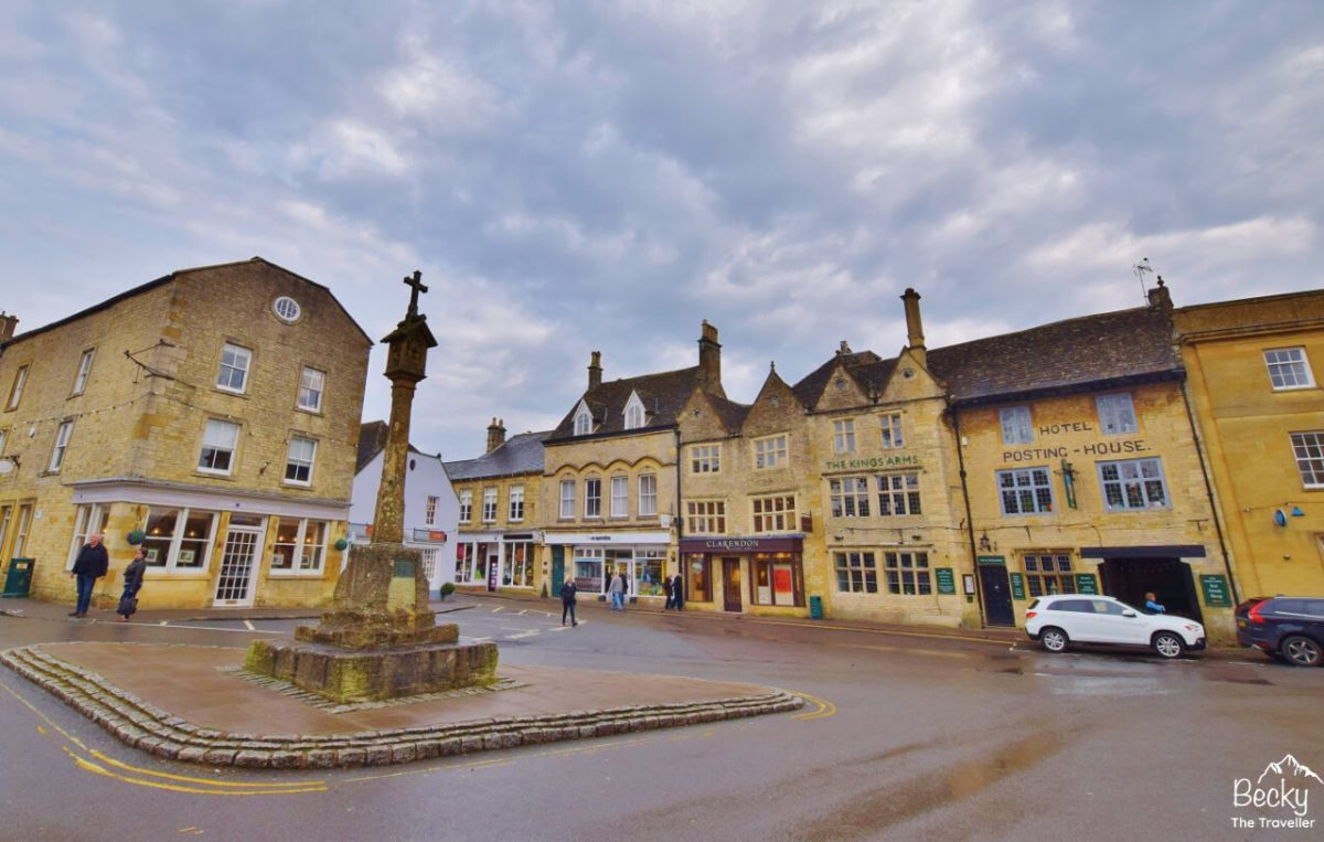 Stow-on-the-Wold Cotswolds