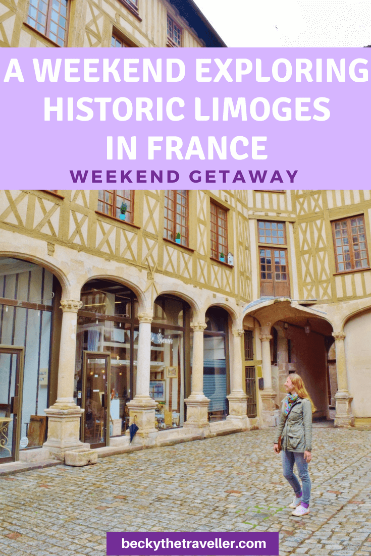 What to see and do in Limoges. Plus the best things to do in Limoges, France