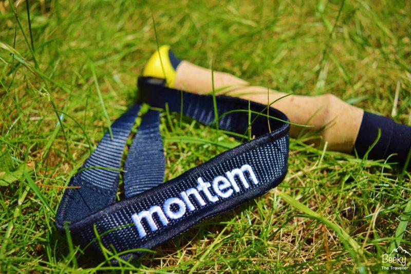 Montem walking poles