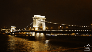 Budapest nightlife - top 5 cocktail bars in Budapest
