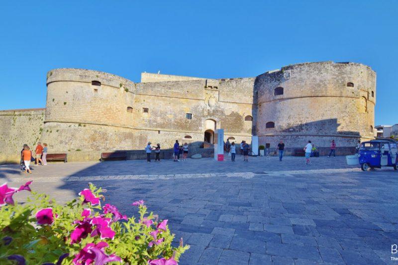Otranto, Lecce Province