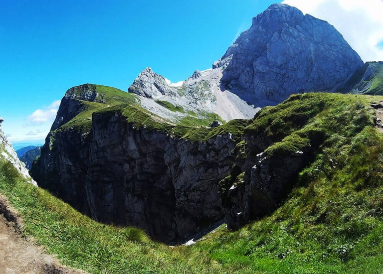Best places to hike - Slovenia