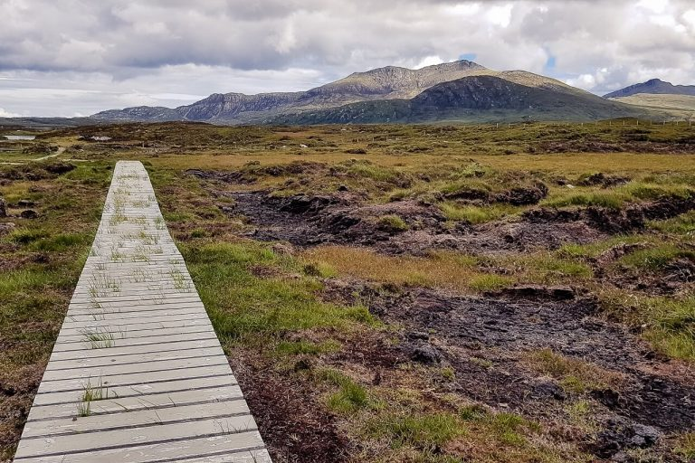 Hebridean Way, Scotland - best places to hike in Europe