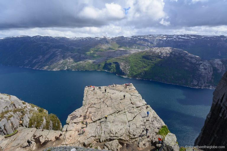 Western Norway - best hiking destinations in Europe