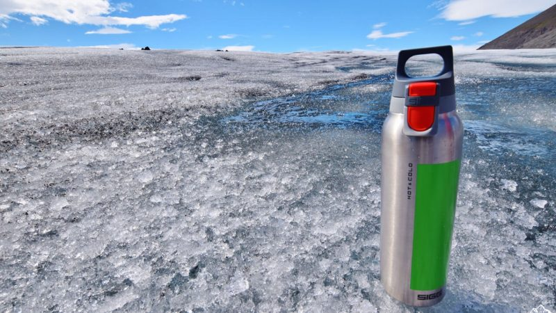 Sigg Hot And Cold One The Perfect Hiking Flask By Sigg Uk Becky