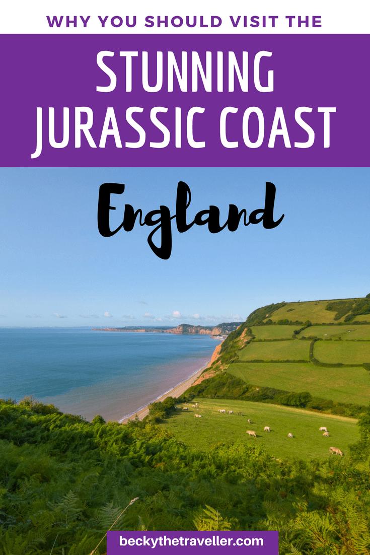 Visit Jurassic Coast