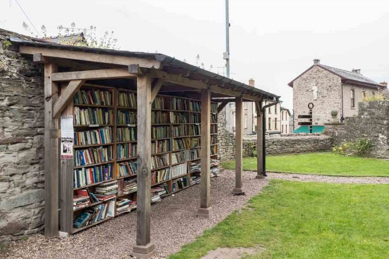 Best places to visit in Wales - Hay_on_Wye