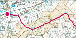 Edale walk to Bamford - west section-2