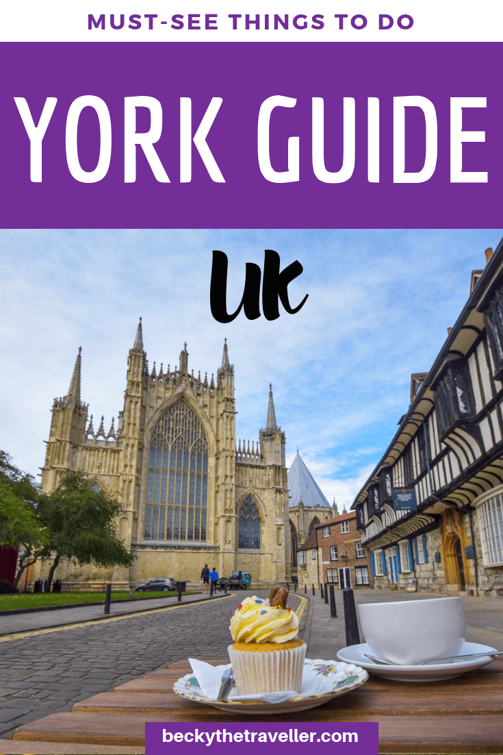 Free things to do in York