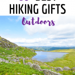 Best gift ideas for hikers