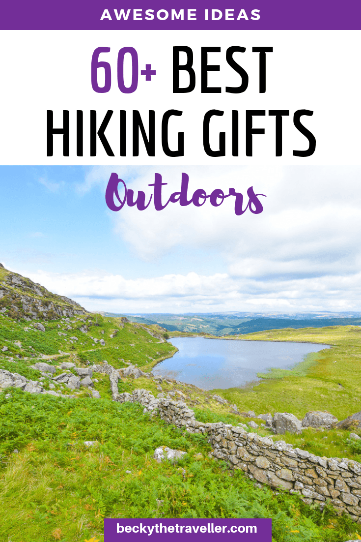 What gifts to buy hiking lovers - Best gift ideas for hikers
