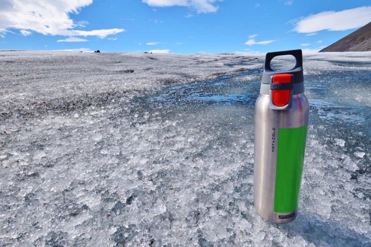 Sigg Hot and Cold Flask - Budget Travel Gifts-2