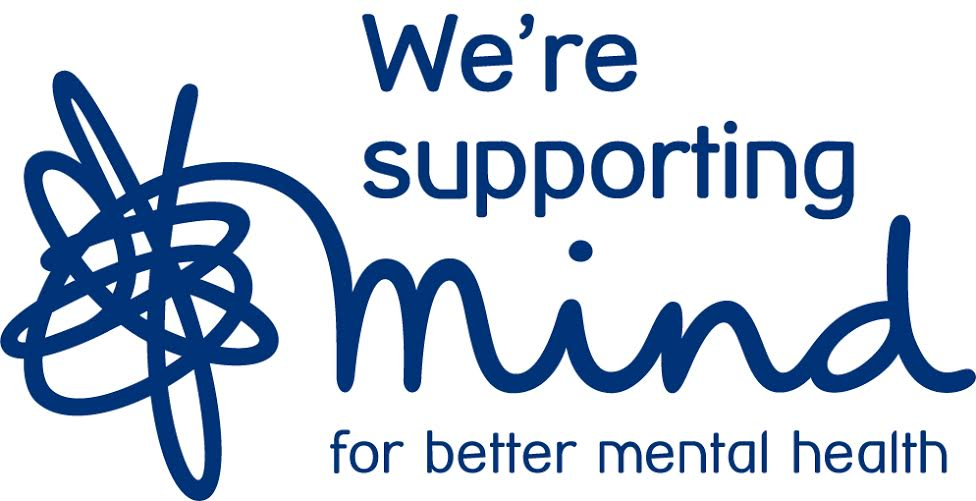 Mind | Mental Health Charity - Challenge Becky the Traveller