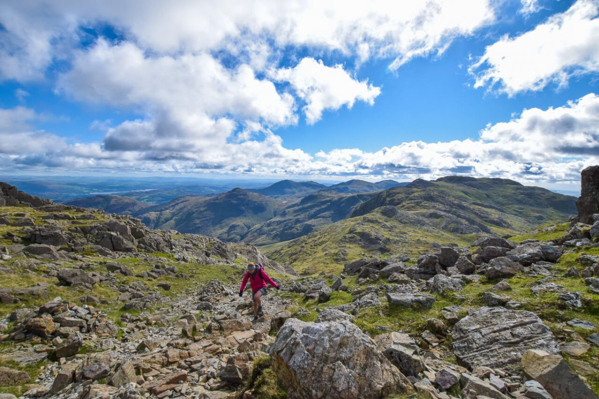 Lake District Hiking Mistakes from 2018