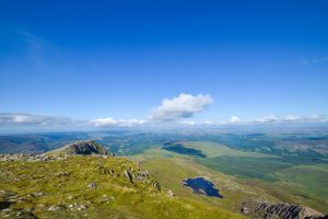 Moel Siabod hike Snowdonia - Top Hikes in UK