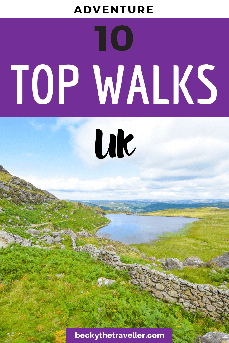 Top 10 UK Hikes 3