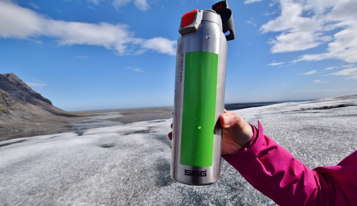 Sigg Hot and Cold Flask - Iceland-2