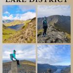 Lake District scenic walk photos