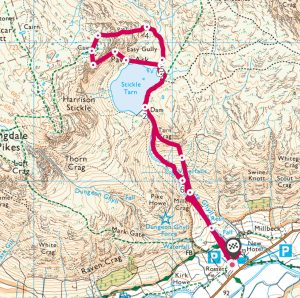 Best walks in Lake District - Pavey Ark-2