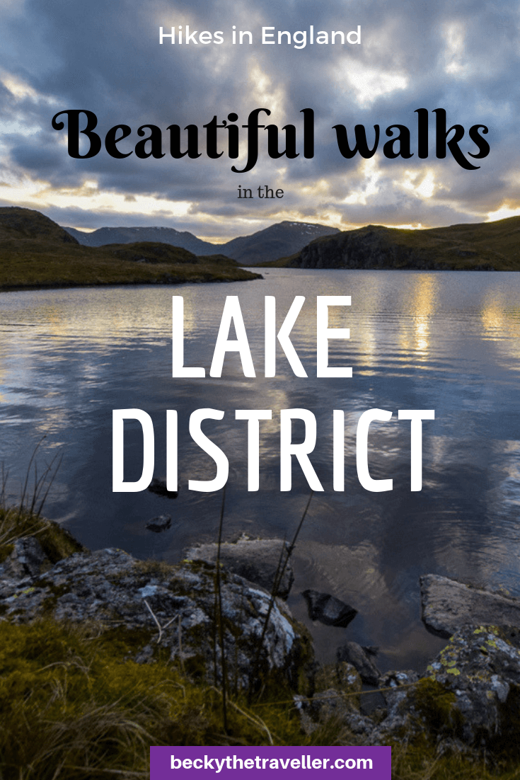 Best walks in the Lake District 1