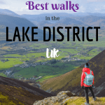 Best walks in the Lake District 2