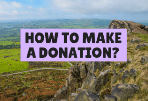 E2W Challenge - How to make a donation