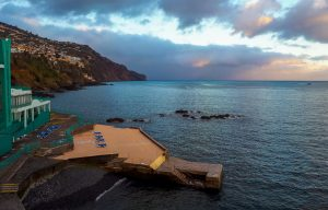 Best places to eat in Madeira
