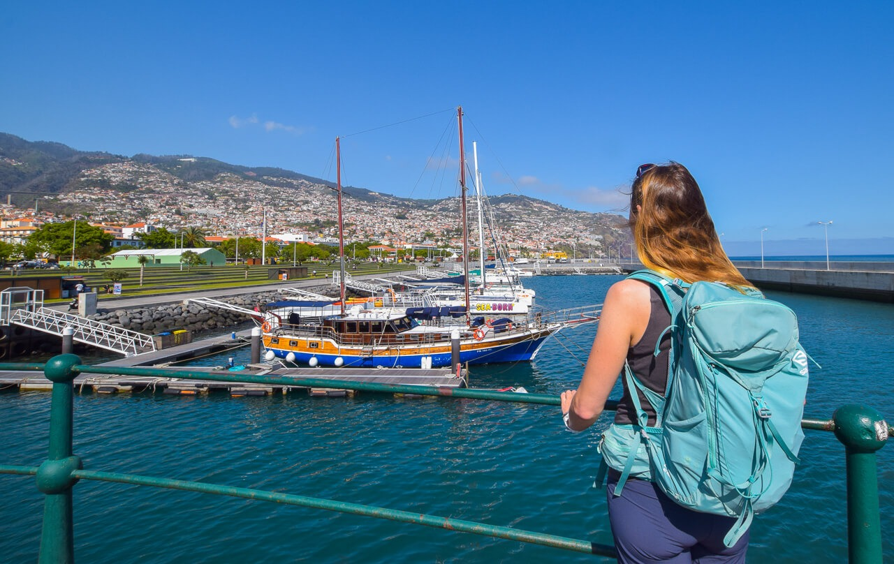 Things to do in Funchal City, Madeira