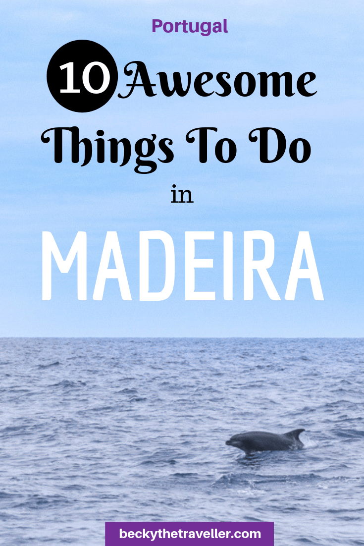 Things to do in Madeira Portugal 4