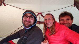 MSR Hubba NX 1 - UK Tent