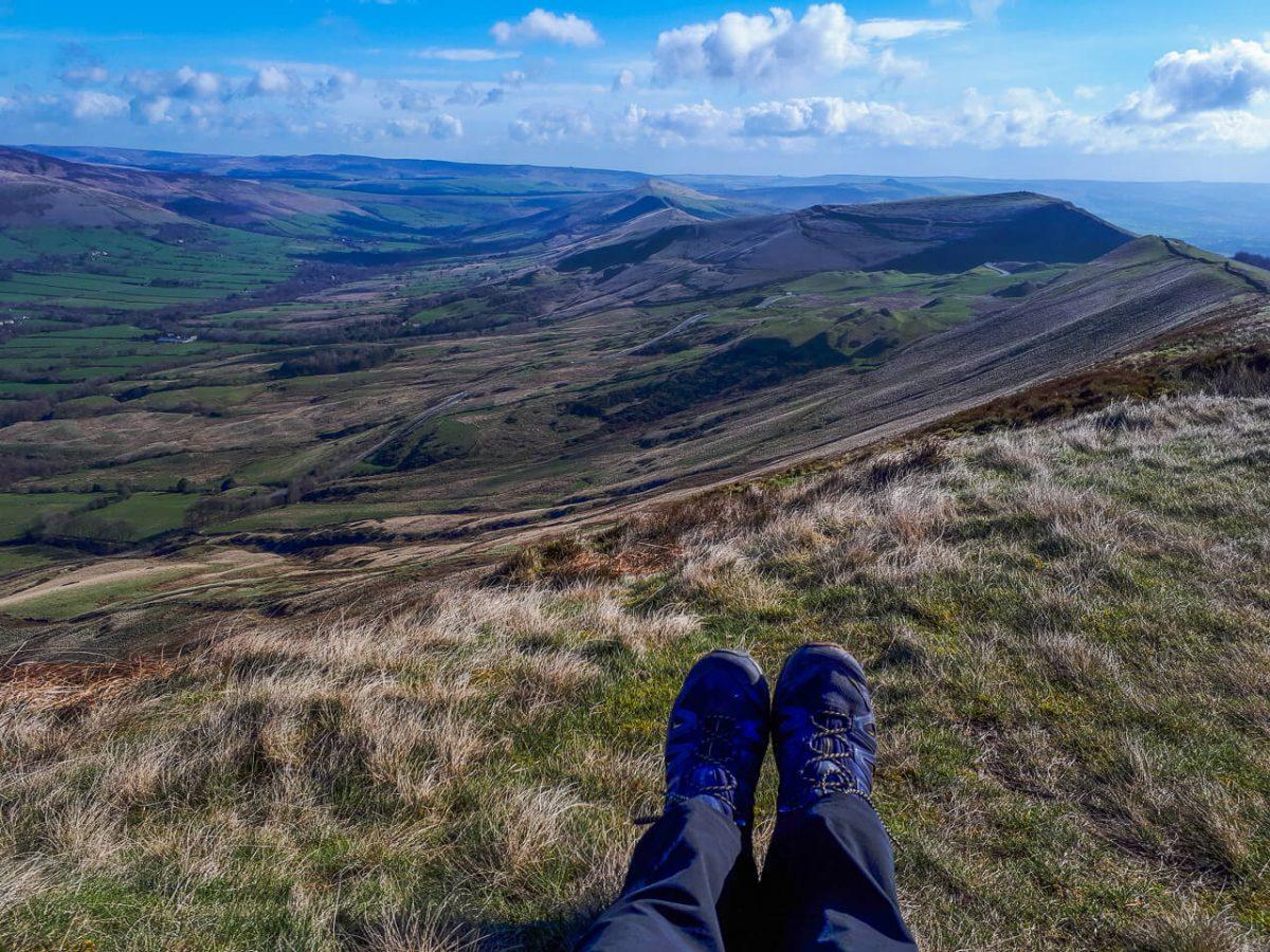 Salomon Mid X Ultra hiking boots