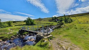North Pennines UK
